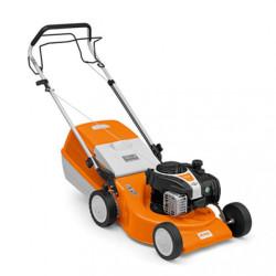 Бензиновая газонокосилка STIHL RM 248 T / 6350-011-3433